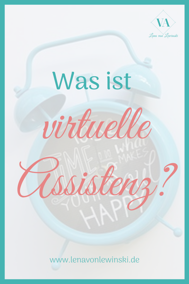 Was ist virtuelle Assistenz?